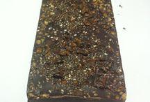 Chocrawlate / #Raw #Chocolate bars