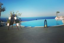 Santorini / Restaurant Rent a Car Shopping Hotels  Places