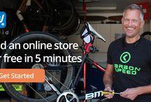 Oneline shop softwares