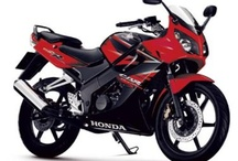 Honda CBR150R Bikes Photo Gallery