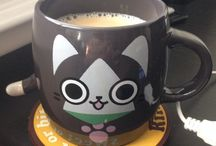 Coffee, Cocoa, Tea ☕  (๑❛ω❛๑)