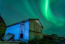 Northern Lights (Aurora Borealis): Photography and Travel Tips