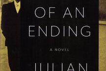 Books I SHOULD read / by Jill Bednar