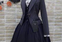 ファッション:服飾