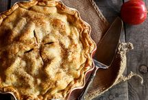 Pop Up Pie / A love of Pie pushing me forward