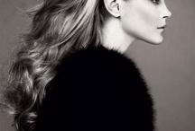 <3 cheveux  / by Rachel Sanders