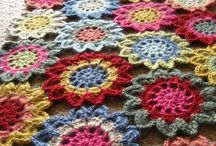 Crochet / Crochet  / by Marilyn Lisenbee