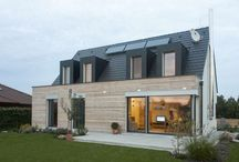 low enegy and passive house