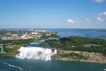 Attractions in Ontario / Attractions in Ontario