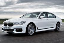 BMW 7 シリーズ 新型