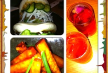 Korean Dining  / Love the fresh flavors of Asian cuisine. Learn about my favorites.