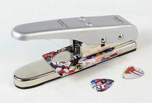 Trsátkovač / Vytvořte si trsátko z Vaší kreditní karty či slevových kupónů.