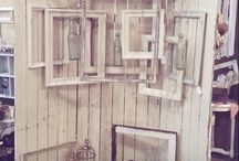 Creative Booth Displays