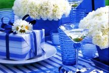 party ideas / entertaining for all occasions / by Alison Hoch