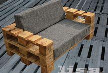 Bahan kayu bekas