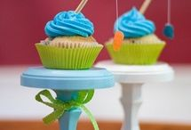 Cupcake Couture / by Ashley Renee