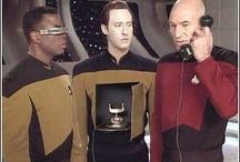 Star Trek / by Gabrielle Greco