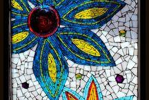 Mosaic/Mandalas