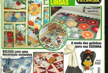 Revistas de Patchwork