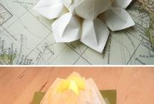 Hajtogatás,origami