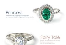 Engagement Ring Ideas / Get your ideas for engagement ring here