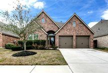 Westheimer Lakes - Richmond, Texas / Richmond Texas Real Estate