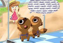Animal Crossing ♥