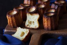 Pastries / by Rachael | Spache the Spatula