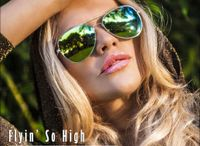 "Buy My Song ""Flyin' So High"" - Iuliana Spiniuc"