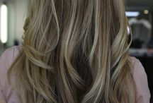 hair: highlights