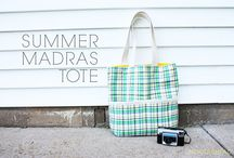 Totes / by Kim Linder