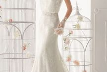 wedding dresses...and more