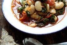 Soup / Alkaline Recipes