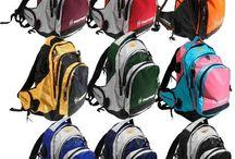 Team Sports - Equipment Bags
