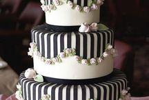 svart kake