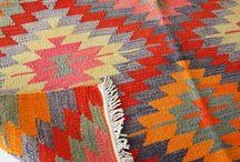 Modelo alfombra