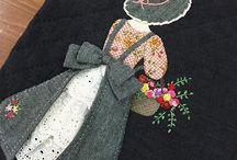 TODO EN FLORES / Manualidades en flores