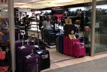 K.Jamson Sheppard Center Store / 4841 Yonge Street, North York ON M2N 5X2 (416) 226-2898  Mon-Wed   9:30am - 7:00pm Thur - Fri    9:30am - 9:00pm Saturday   10:00am - 6:00pm Sunday      Closed  Tel:  (416) 226-2898 sheppard@kjamson.com