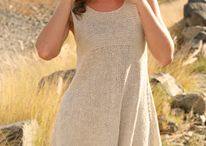 Tricot - robes ; Knits - dresses