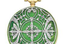 Edvardian Jewelry