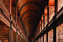 Bibliotecas viejas