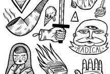 Идеи для татуировок