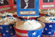 Homeschool~Presidents, Government, America / by Angi Baker