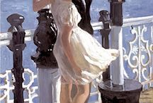 paintings - sherree valentine-daines