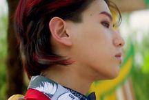 Baekhyun|Byun Baekhyun- EXO