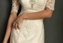 wedding stuff / by Amy Utt-Krout