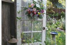 Garden & Cottage