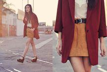 My Style / by Brooke Dainty
