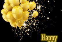 Happy Birthday Gorgeous - Birthday Cards