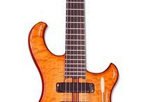 Alembic Guitars